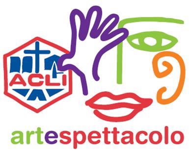 Logo Acli arte e spettacolo